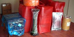 Mersin evden eve nakliyat - Paketleme ve Ambalaj